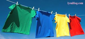 Tips merawat pakaian agar rapi wangi dan awet