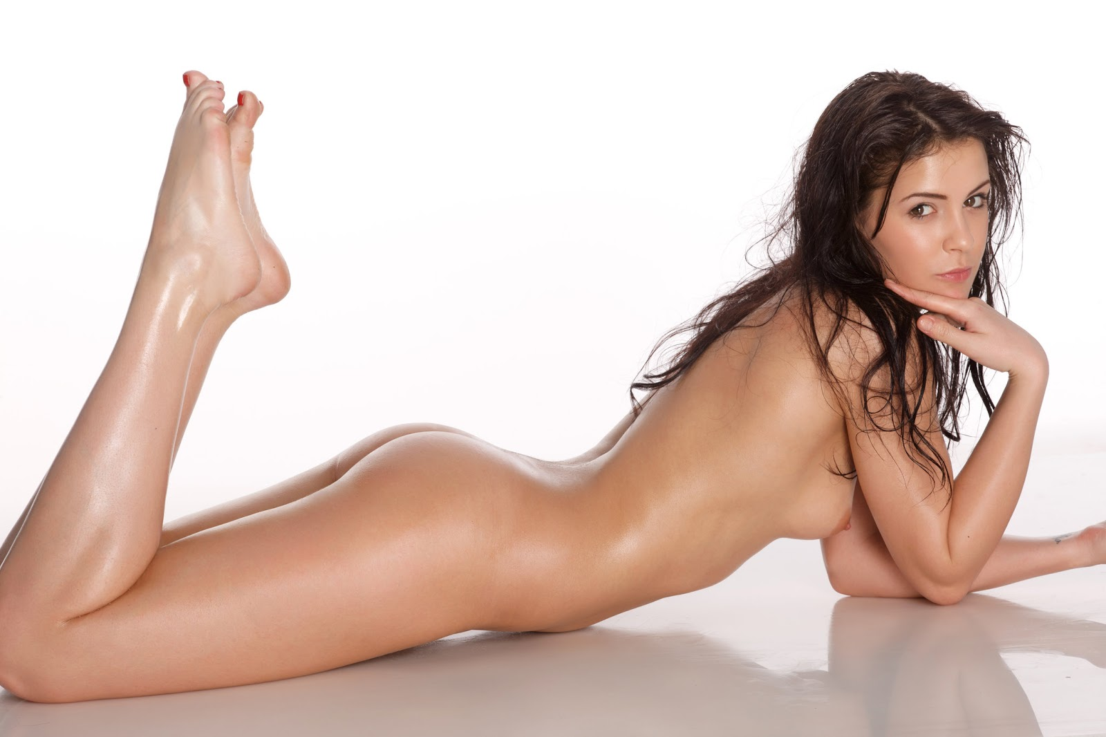 Neta alchamister nude