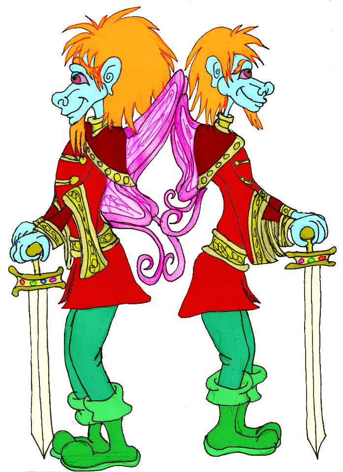 Prince malcolm macbeth