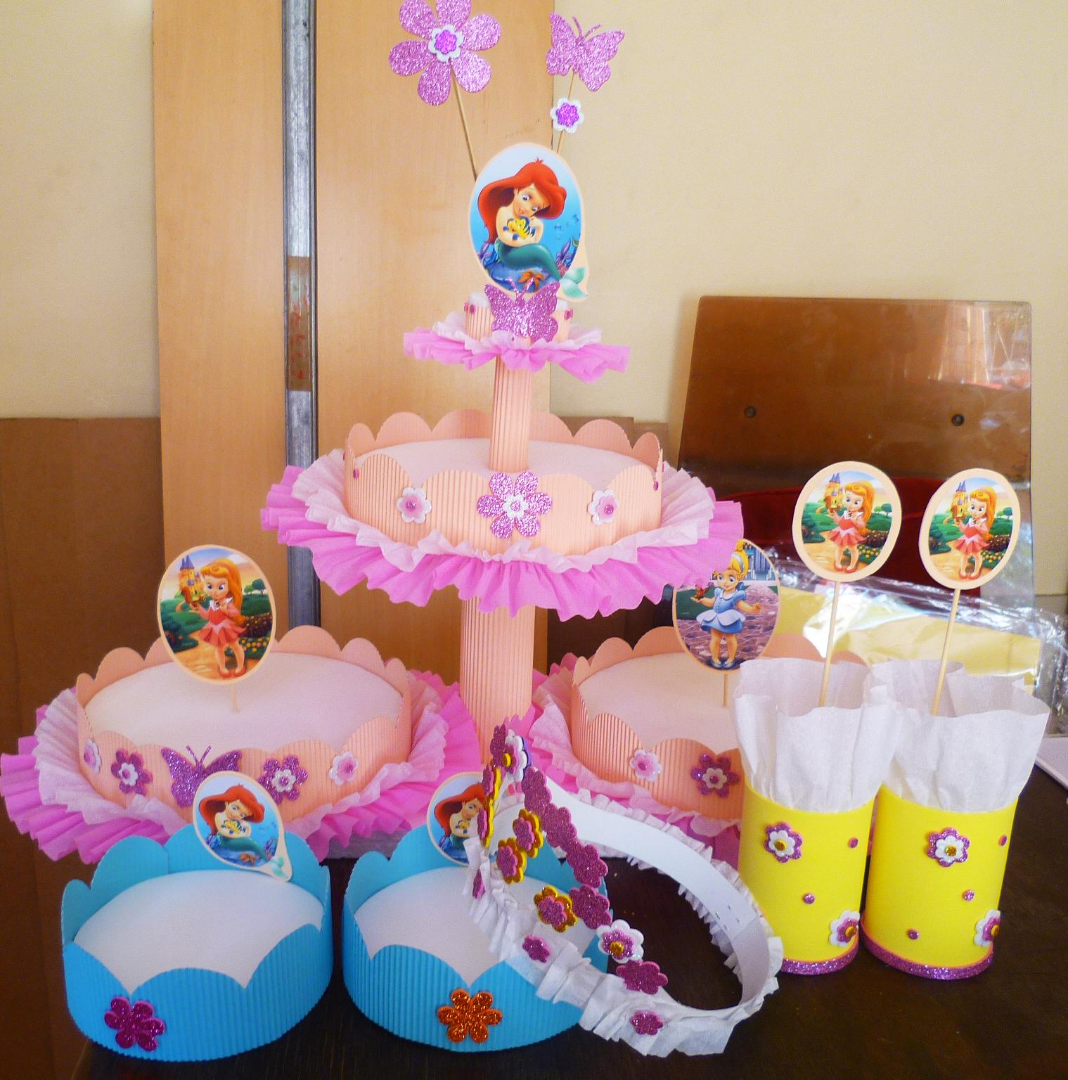 Pin pin cotillones del chavo pinterest pictures on pinterest - Decoracion cumpleanos princesas ...