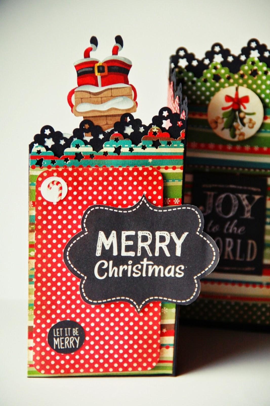 Dużo zaległości świątecznych :)