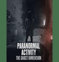 PARANORMAL ACTIVITY: THE GHOST DIMENSION (2015) TRÁILER OFICIAL ESPAÑOL LATINO