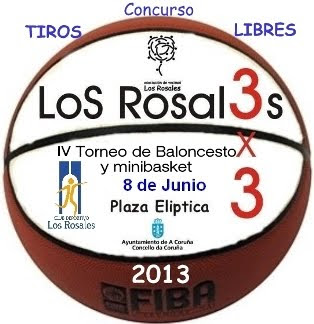 Inscripcin y Bases 3x3 basket