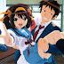 Top 25 Anime Sains Fiksi