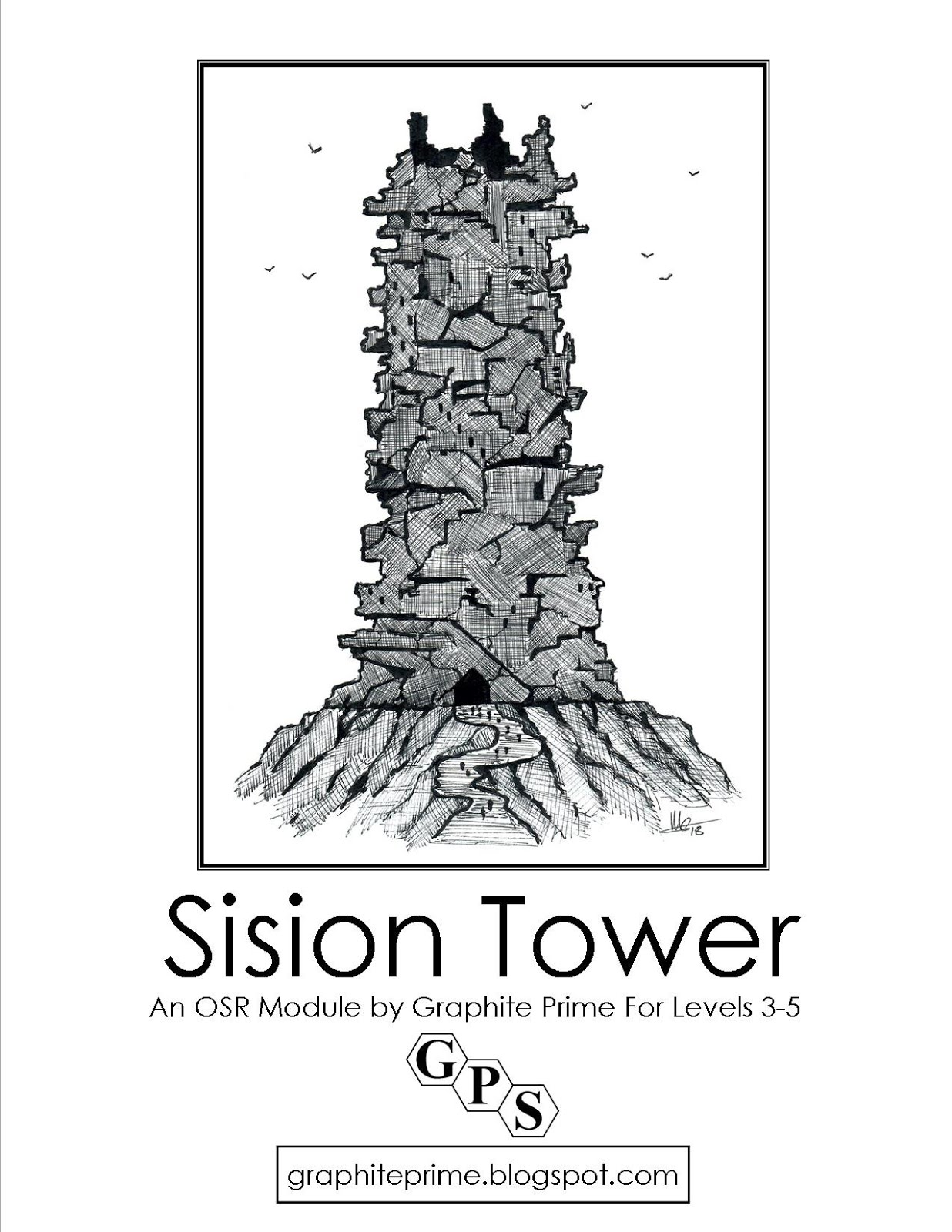 Sision Tower