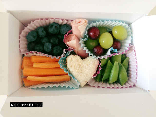 Rue du chat qui peche | Bento box ideas | kids party