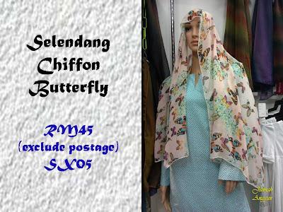 Gallery Hijabs Jannah Anggun