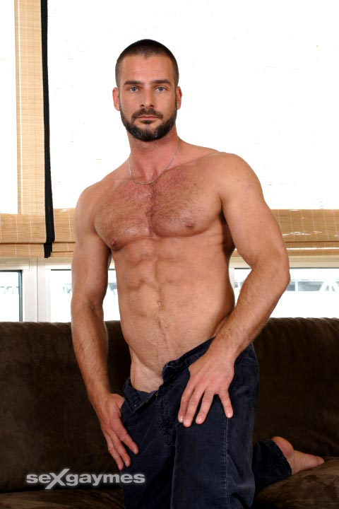 Dirk Jager Gay