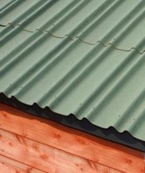 Como fazer telha ecologica