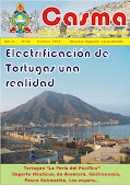Revista Casma N 02 - 2011