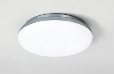 The AX0586 Altea Ceiling Light - Astro 0586 Altea round recessed bathroom light