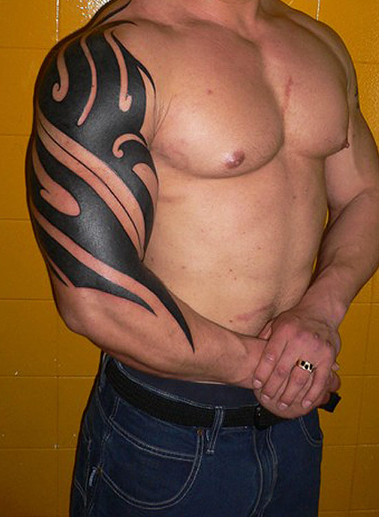 tatoo history and meanings of tribal tattoo designs