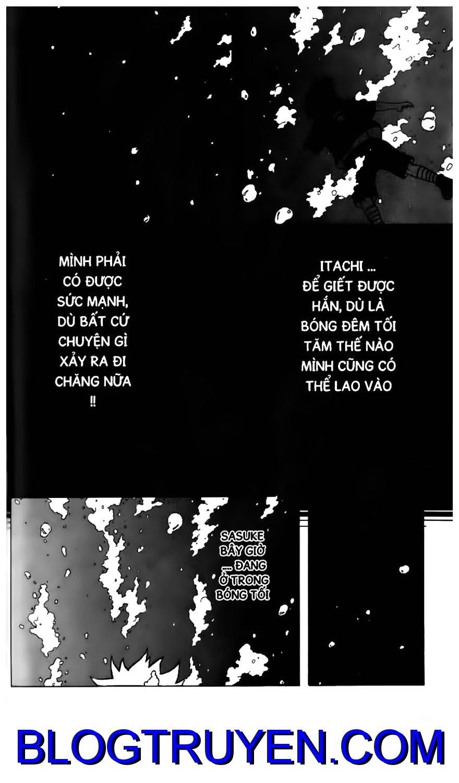 Naruto chap 225 Trang 16 - Mangak.info