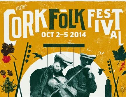 Cork Folk Festival 2014