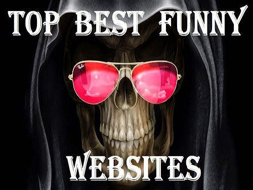Top 20 Funny Websites On Web You Might Not Know