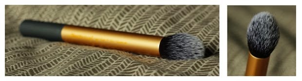 Contour Brush Real Techniques
