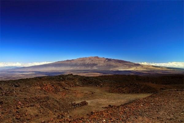 Núi lửa đẹp nhất thế giới