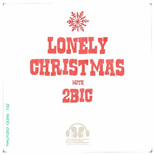 2BiC - Lovely Christmas | 투빅 - Lovely Christmas