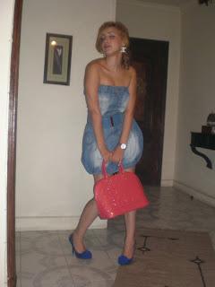زوجة تامر حسني 2012 جديد
