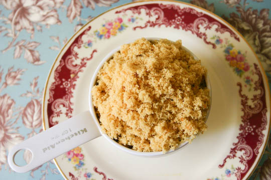 Bakergirl: How to Make Homemade Brown Sugar.