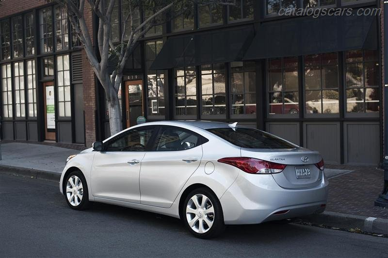 ��� ����� ������� ������ 2015 - ���� ������ ��� ����� ������� ������ 2015 - Hyundai Elantra Photos
