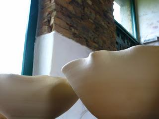 Ceramica Lucia Catuxo. Cuencos.