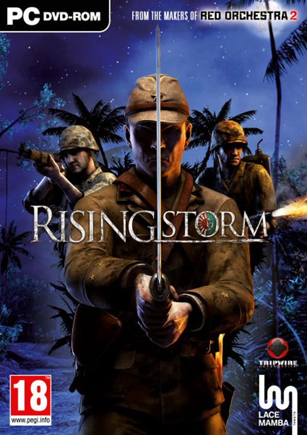 Скачать rising storm game of the year edition торрент