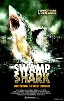 Swamp Shark 2011.