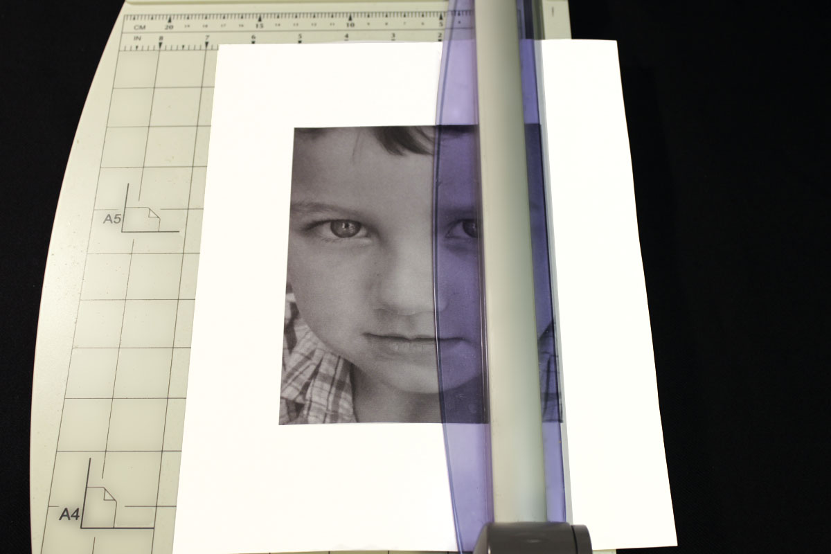how to use iron on adhesive paper