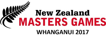 NEW ZEALAND MASTERS GAMES