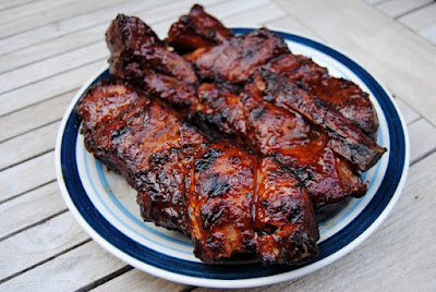 Grilled Ribs Recipe Country Style