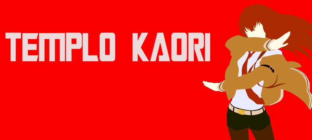 TEMPLO KAORI -Cultura Visual Moderna-