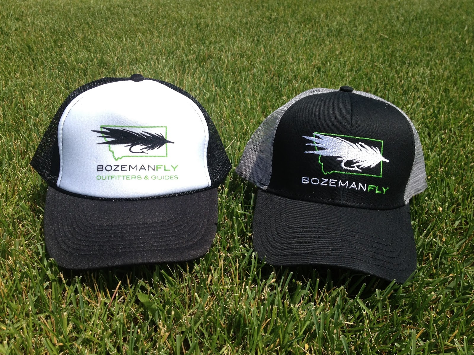 Bozeman fly fishing hats for Trout fishing hats