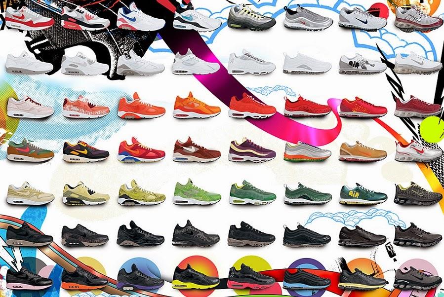 Tênis de corrida e futebol em Miami e Orlando   Nike