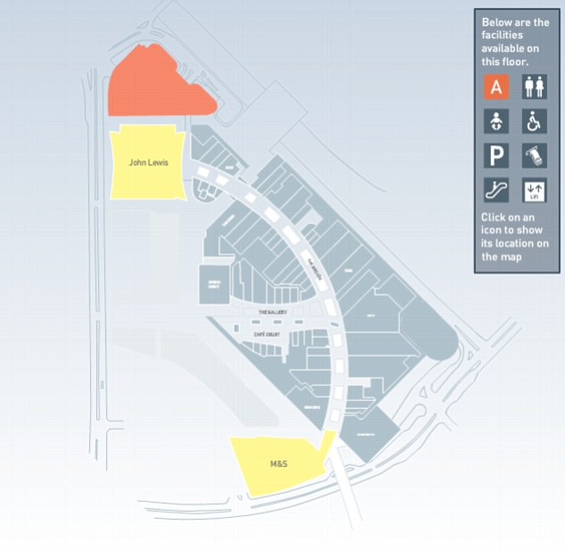pestel analysis for westfield stratford