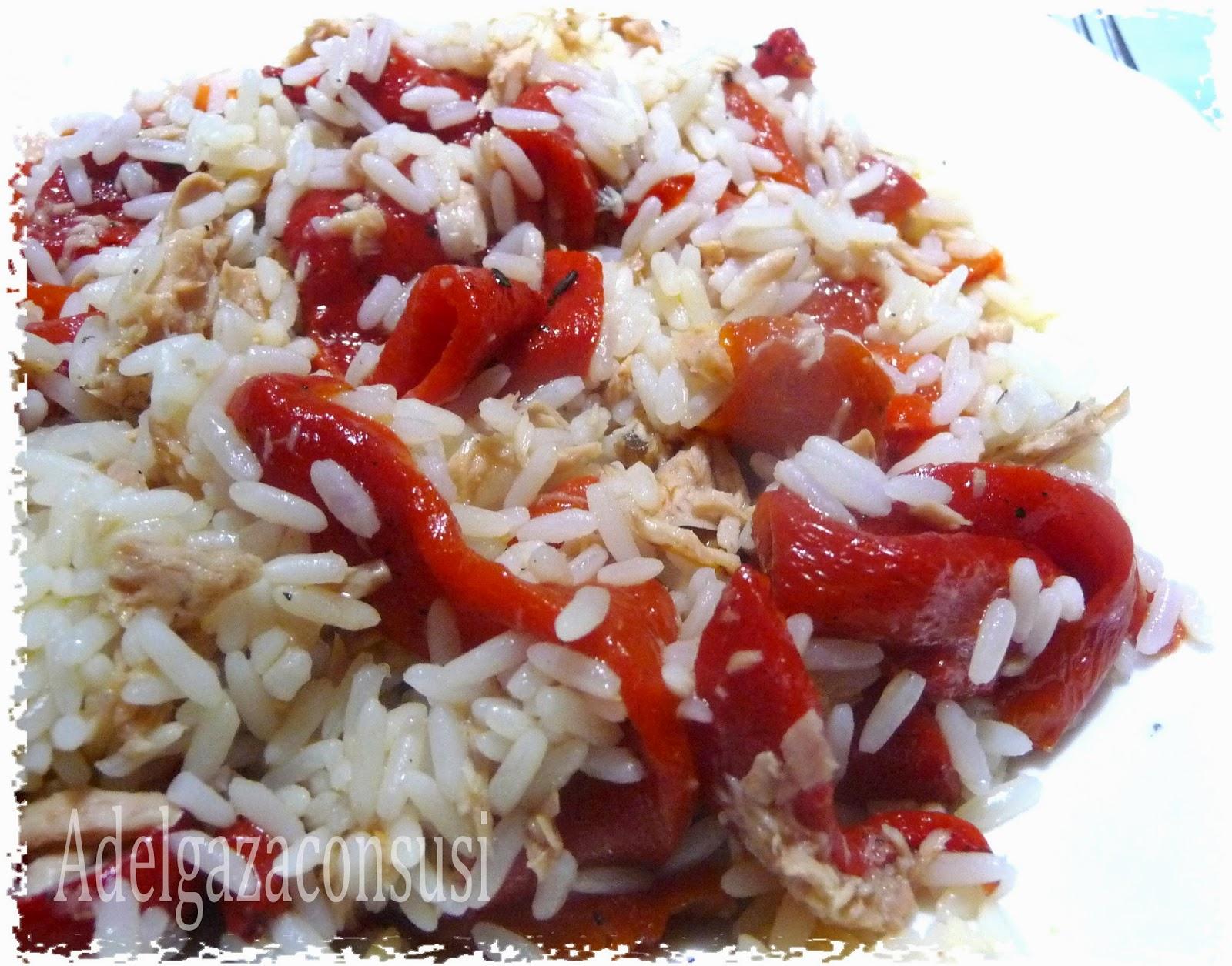 Recetas light adelgazaconsusi ensalada templada de - Ensalada de arroz light ...