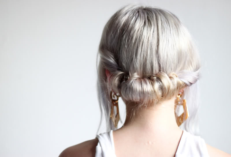 Simple Flat Twist Hairstyles  Beautiful Hairstyles