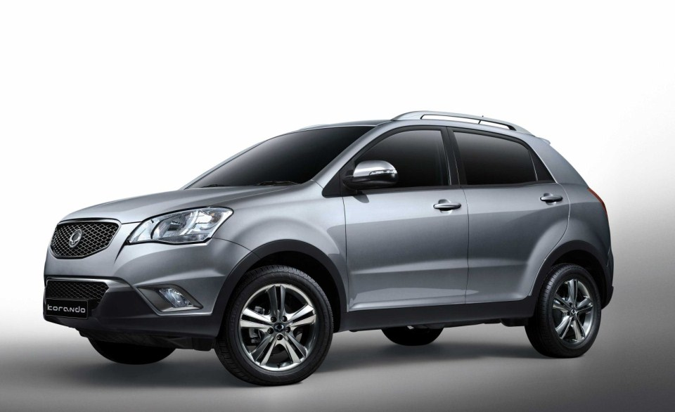 2014 ssangyong korando wallpapers 2017 2018 cars pictures. Black Bedroom Furniture Sets. Home Design Ideas