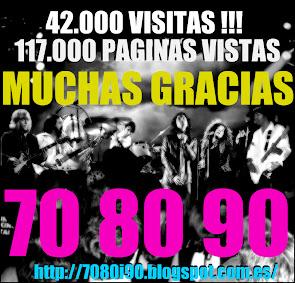 42.000 VISITAS
