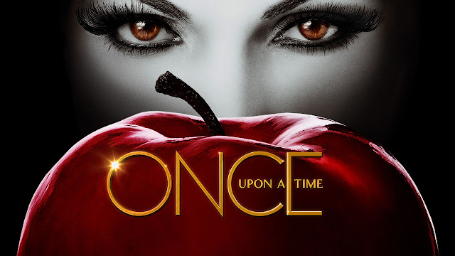Once Upon a Time on @Netflix #streamteam