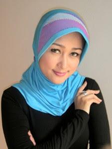 Model Jilbab Muslimah