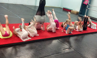 dance gymnastics classes charlotte