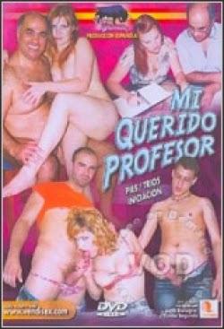 Mi Querido Profesor – Español