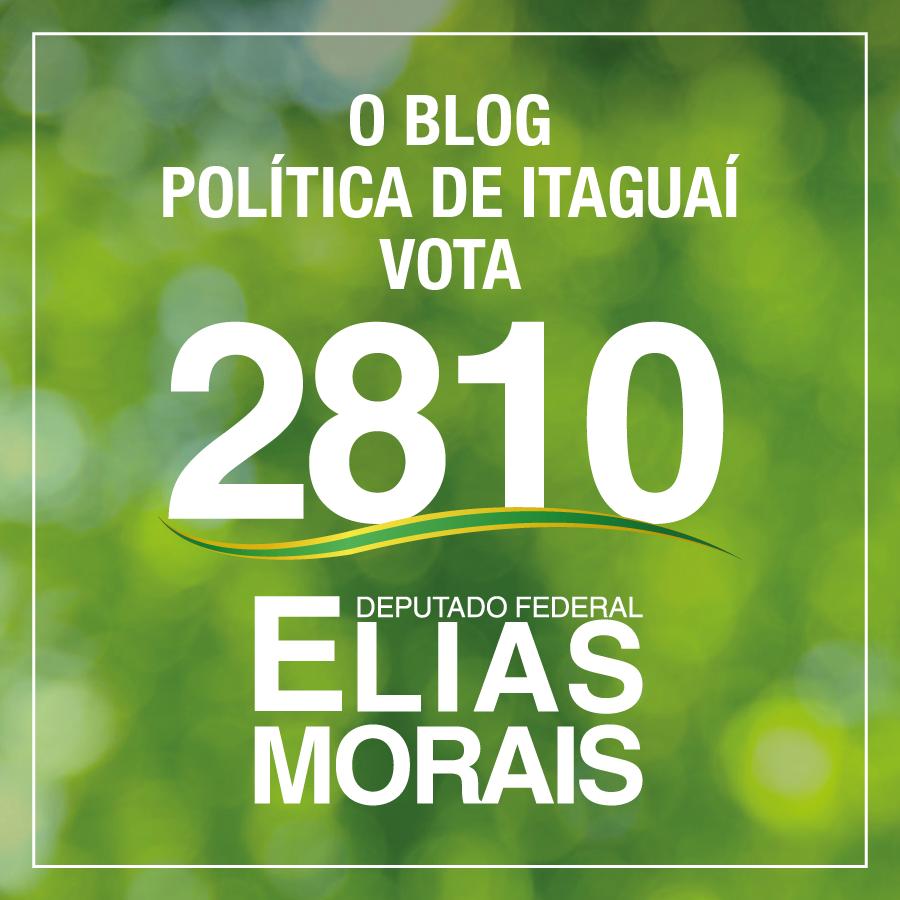 ELIAS MORAIS - 2810
