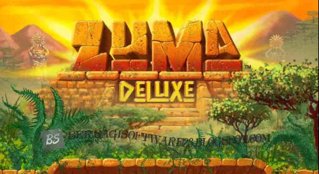 Zuma Deluxe Crack Download