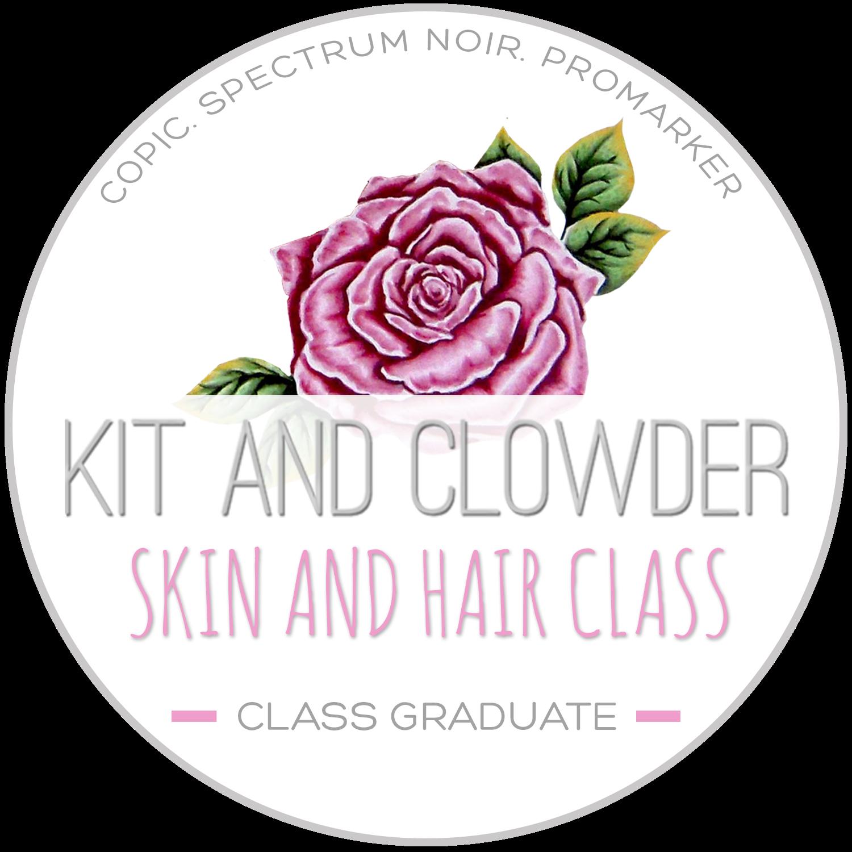 Skin and Hair Graduate