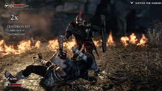 ryse son of rome screen 7 Ryse: Son of Rome (XO)   Screenshots