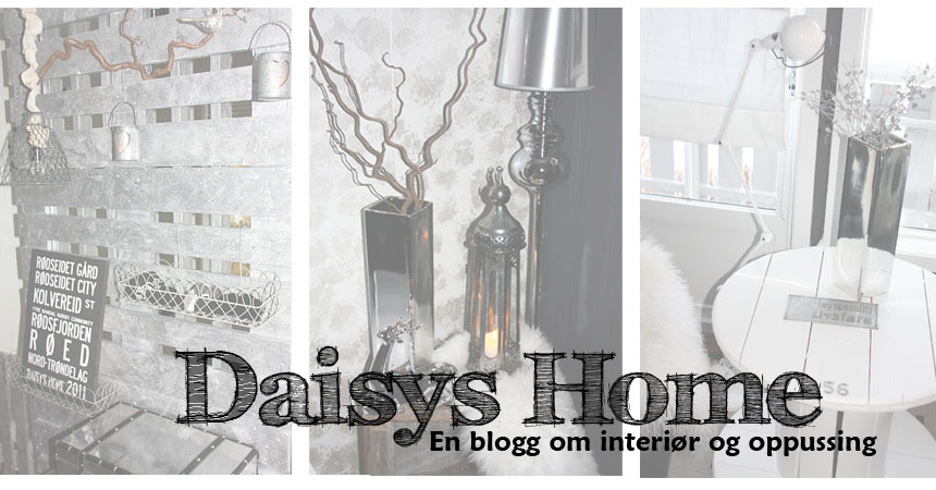 DAISYS HOME