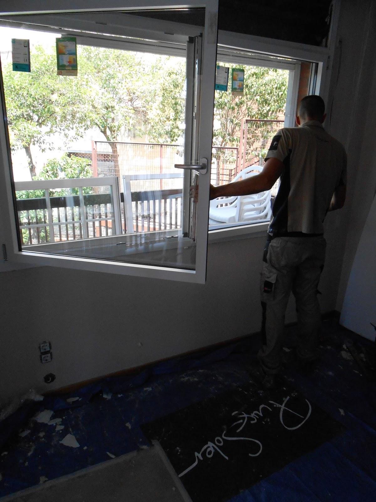 Ventanas con aislamiento ac stico puigsoler ventanas y - Ventanas aislamiento acustico ...