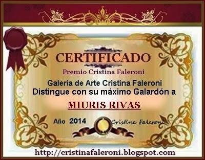 Miuris Rivas